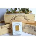 Savon naturel Raisin Blanc Prestige - 150 grammes