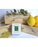 Savon artisanal Verveine Citron - 150 grammes