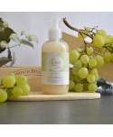 Gel douche artisanal Raisin Blanc - 200 ml