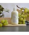 Lait corps artisanal Raisin Blanc - 200 ml