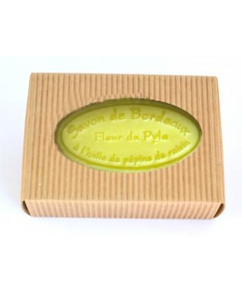 Savon Tradition Fleur du Pyla - 95 grammes