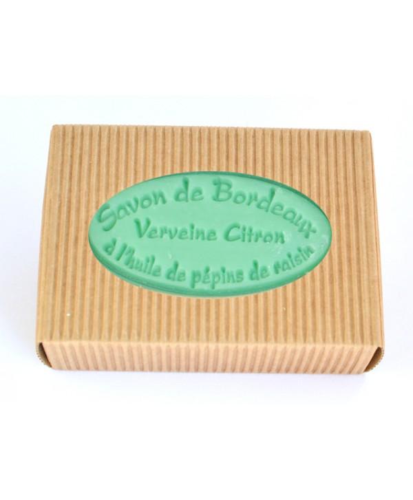 Savon naturel Verveine Citron Tradition - 95 grammes