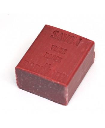 savon naturel Prestige Vigne Rouge - nu - 150 grammes