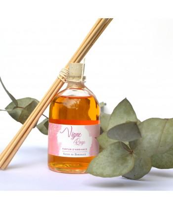 Parfum d'ambiance - Vigne Rouge 2020 - 100 ml
