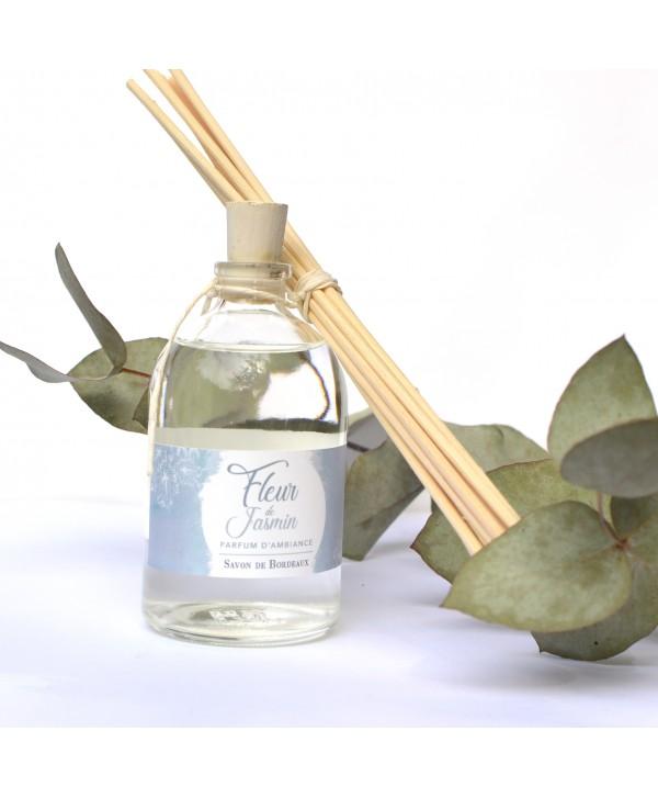 Parfum d'ambiance - Fleur de Jasmin 2020