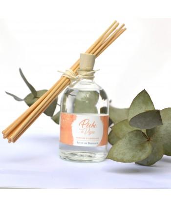 Parfum d'ambiance - Pêche de Vigne - 100 ml