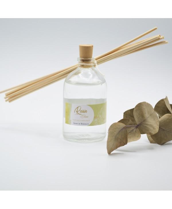 Parfum d'ambiance Raisin Blanc - 100 ml
