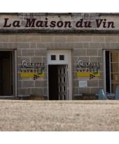 Maison du Vin - Les Graves de Vayres